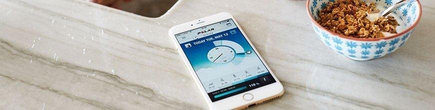 Polar Loop 2 un bracelet qui communique avec vous